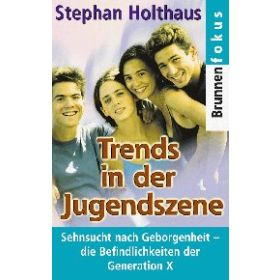 Die Trends in der Jugendszene