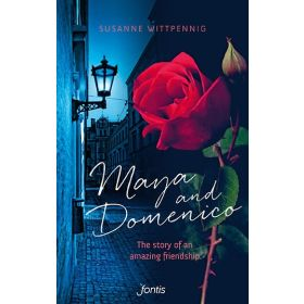Maya and Domenico