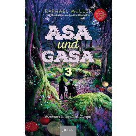 Asa und Gasa 3