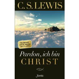 Pardon, ich bin Christ - Taschenbuch