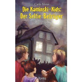 Die Kaminski-Kids: Der Selfie-Betrüger