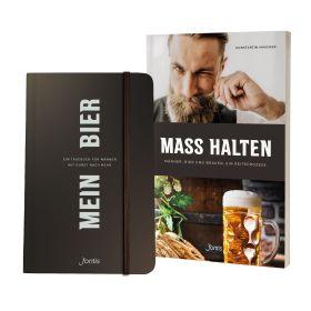 MASS HALTEN plus MEIN BIER - Paket