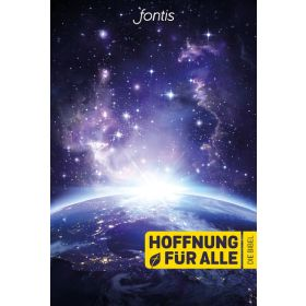 "Hoffnung für alle ""Blue Planet Edition"""