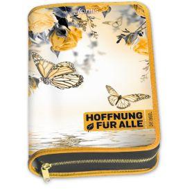 """Bibelhülle Hoffnung für alle """"Souldance Edition"""""""