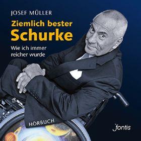 Ziemlich bester Schurke - Hörbuch MP3