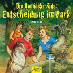 Die Kaminski-Kids: Entscheidung im Park (8)
