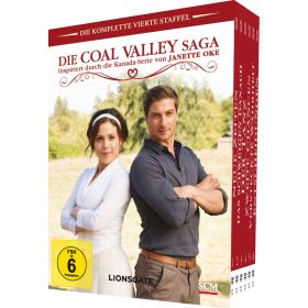 Die Coal Valley Saga - Staffel 4