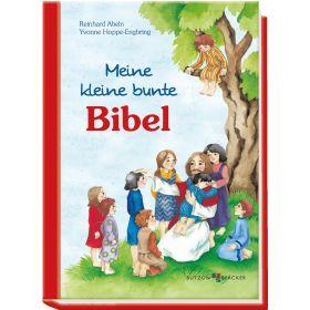 Meine kleine bunte Bibel
