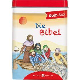 """Quiz-Box """"Die Bibel"""""""