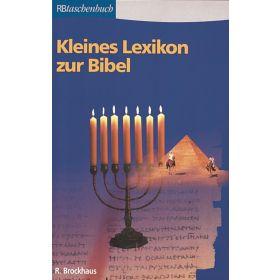 Kleines Lexikon zur Bibel