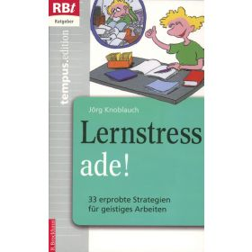 Lernstress ade!
