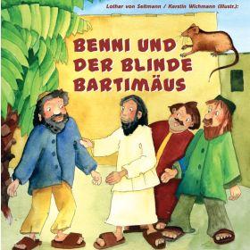 Benni und der blinde Bartimäus