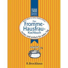 Das Fromme-Hausfrau-Kochbuch