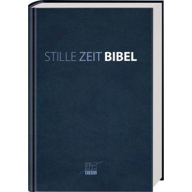 Stille-Zeit-Bibel - Kunstleder