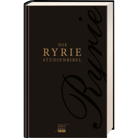 Ryrie-Studienbibel