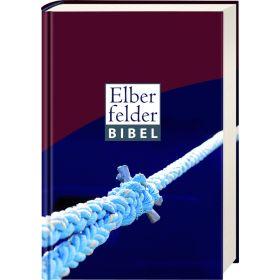 Elberfelder Bibel - Taschenausgabe, Motiv Ankertau