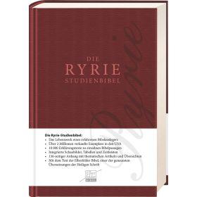 Ryrie-Studienbibel - ital. Kunstleder