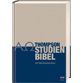 Thompson Studienbibel