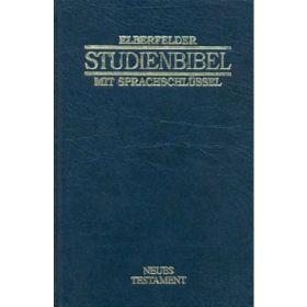 Elberfelder Studienbibel NT