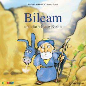 Bileam und die schlaue Eselin