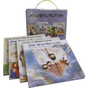 Jesusgeschichten