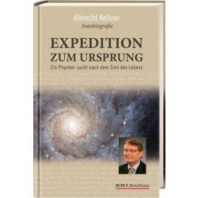 Expedition zum Ursprung