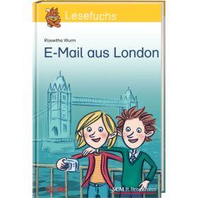 E-Mail aus London
