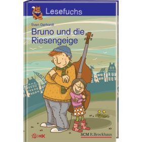 Bruno und die Riesengeige