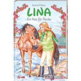 Lina - Ein Fest für Flocke