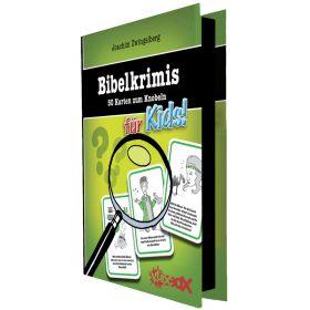 Bibelkrimis für Kids