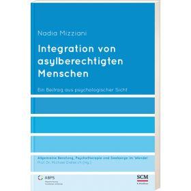 Integration von asylberechtigten Menschen