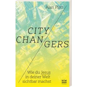 City Changers
