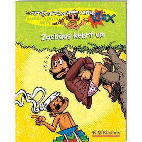 Zachäus kehrt um