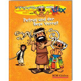 Petrus und der fiese Verrat