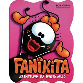 Fanikita - Abenteuer im Regenwald