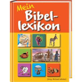 Mein Bibellexikon