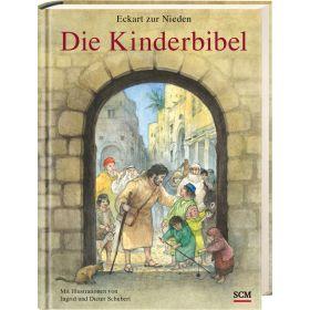 Die Kinderbibel - Sonderausgabe
