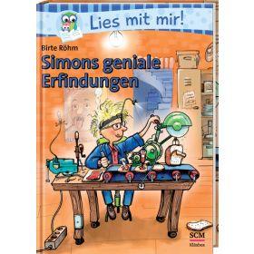 Simons geniale Erfindungen
