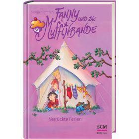 Fanny und die Muffinbande - Band 3