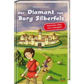 Der Diamant von Burg Silberfels