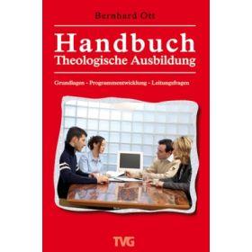 Handbuch Theologische Ausbildung