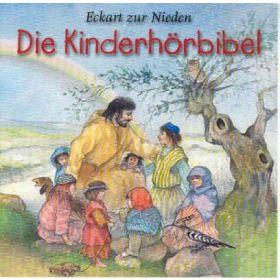 Die Kinderhörbibel