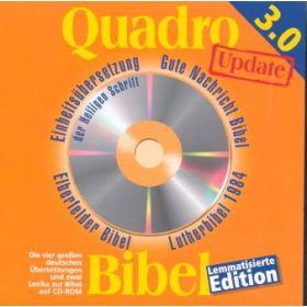 Quadro Bibel 3.0 - Update