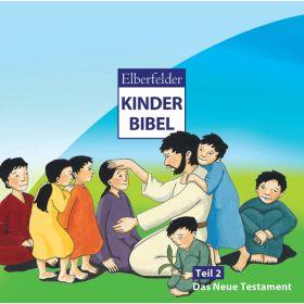 Elberfelder Kinderbibel CD-Rom Teil 2: Das Neue Testament