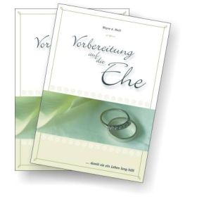 Vorbereitung auf die Ehe ... - Partner-2er-Set