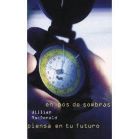 Denk an deine Zukunft - spanisch