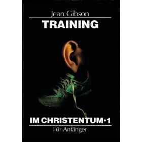 Training im Christentum 1
