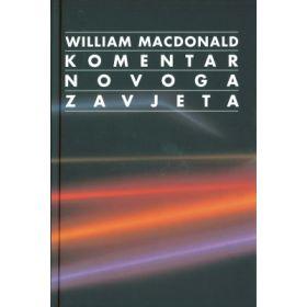 Kommentar zum NT - Bd. 1-3 - kroatisch