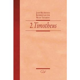 Der 2. Brief an Timotheus