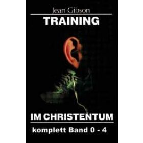 Training im Christentum 0-4